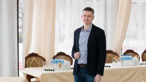 Бизнес-тренер Сергей Семёнов: «Хороший продажник должен знать, как выполнить план»