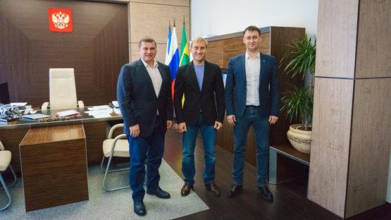 Евпатория станет первой экспериментальной площадкой внедрения «Крымского стандарта»