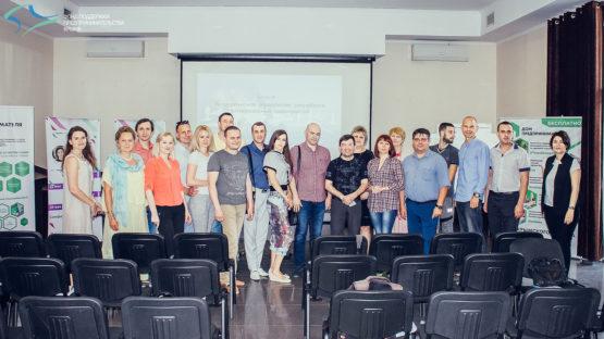 Итоги. Бесплатных информационных семинаров для предпринимателей «Управление проектами» и «Антикризисное управление»