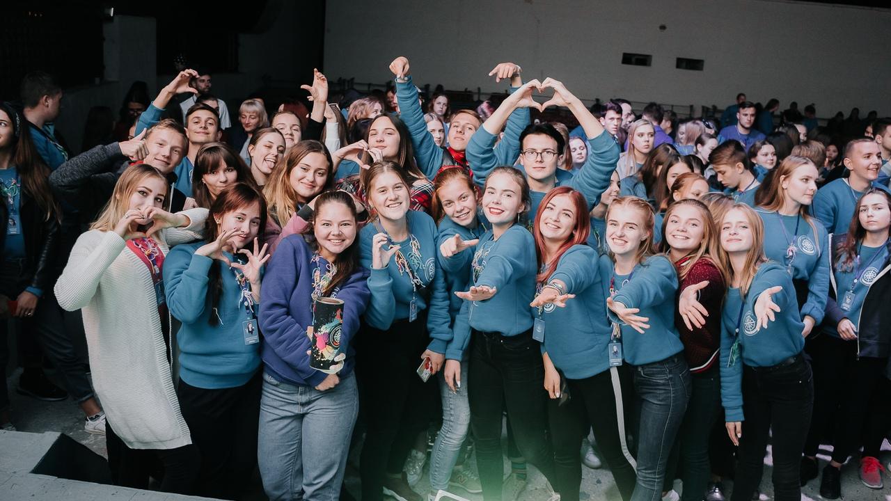 Обучающие программы -таврический бриз для молодежи