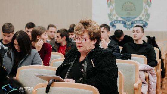 «Час предпринимателя» в Симферопольском районе
