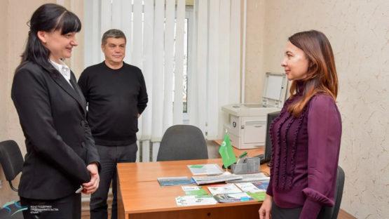 В Евпатории открылся филиал Дома предпринимателя