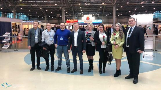 Бизнес-миссия в Санкт-Петербург