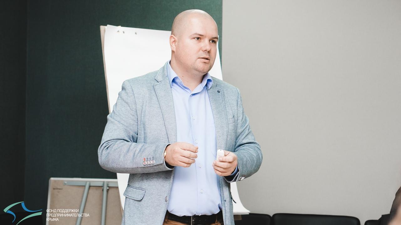 Александр Борисов, профессиональный коуч, психолог и эксперт по продажам