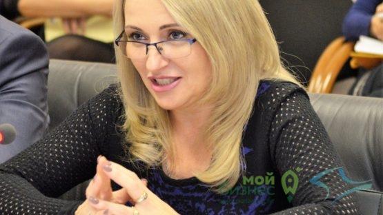 Светлана Лужецкая: «Необходимо установление переходного периода с продлением ЕНВД до 2024 года»