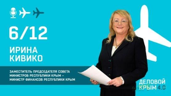 6-7 декабря. «Деловой Крым 4.0». Знакомство со спикерами