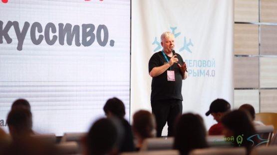 К дискуссии присоединяется Александр Кравцов.