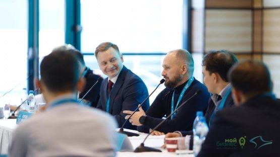 Круглый стол «Франчайзинг» собрал главных экспертов в вопросах открытия, упаковки и масштабирования бизнеса