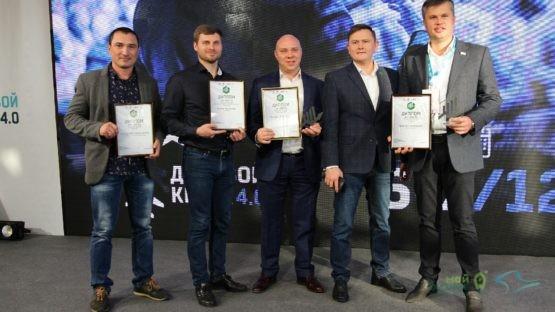 Подводим результаты и объявляем победителей конкурса «Лидер бизнес-сферы Республики Крым»!