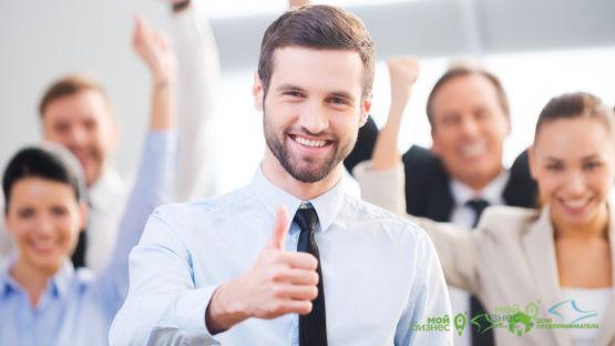 Названы самые популярные сферы деятельности среди молодых предпринимателей