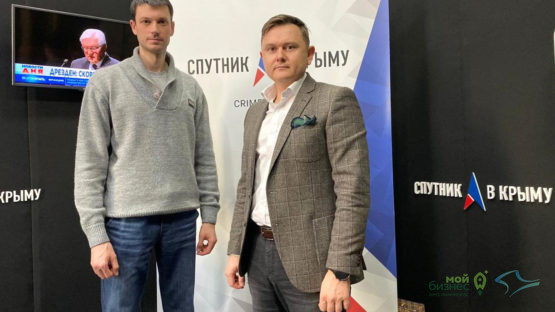 Программа «Вычислитель» на радио «Спутник в Крыму»