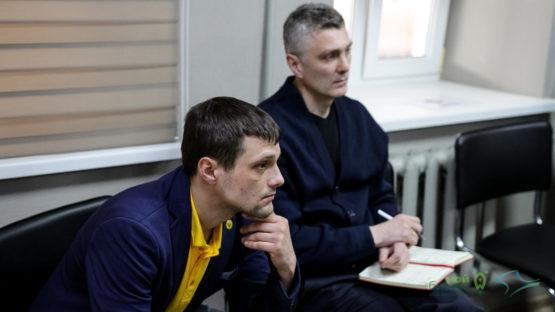 В Доме предпринимателя прошла консультация на тему: «Свободная экономическая зона» с сотрудником Министерства экономического развития Республики Крым.