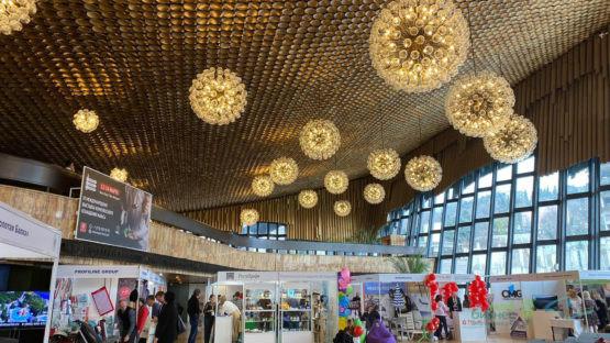 20 и 21 февраля в Ялте проходит выставка «Крым. Сезон – 2020»