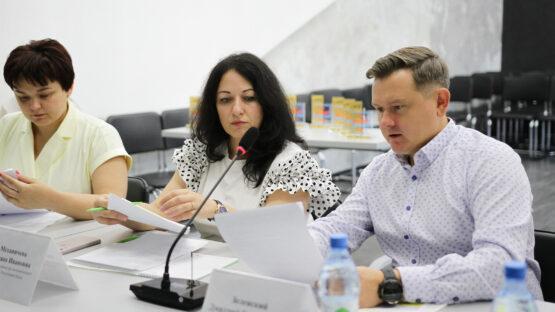 «Молодой предприниматель России-2020»: региональный этап