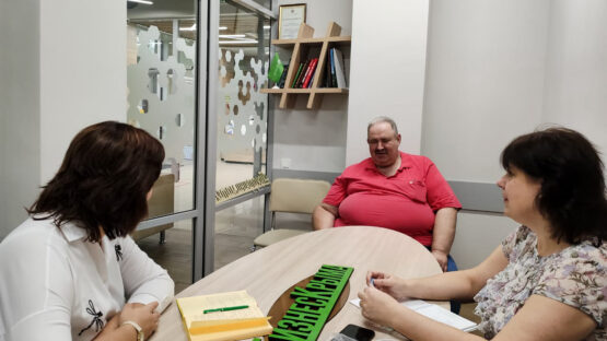 Поддержка и продвижение предпринимателей инвалидов
