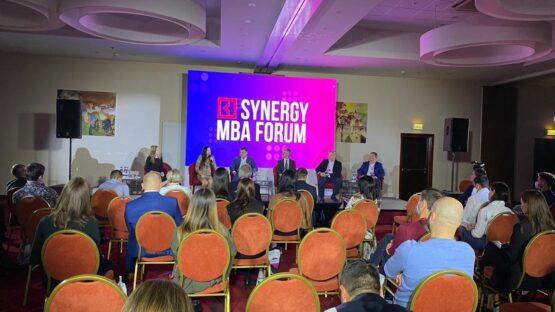 Synergy MBA Forum: тенденции в мире бизнеса, инсайты и продвижение