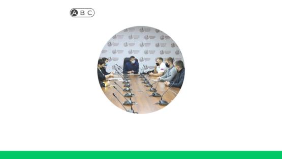 Региональный центр компетенций Республики Крым в рамках национального проекта «Производительность труда», регионального проекта «Адресная поддержка», проводит работу по вовлечению предприятий-участников