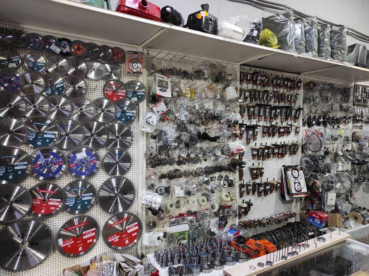 Ziptool.pro — магазин электроинструмента в Крыму