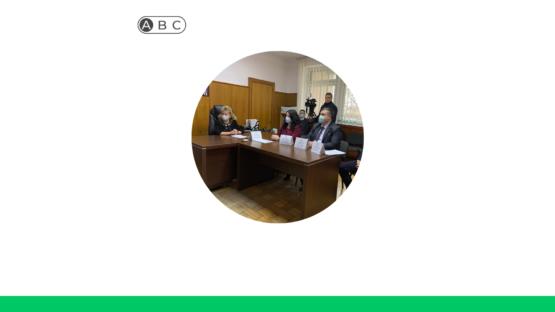 ГУП РК «КРЫМЭКОРЕСУРСЫ» реализовало национальный проект «Производительность труда»