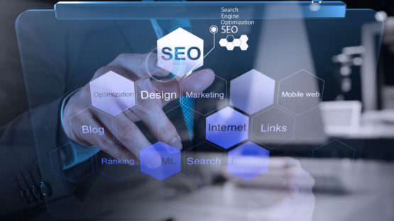 Яндекс: SEO для бизнеса