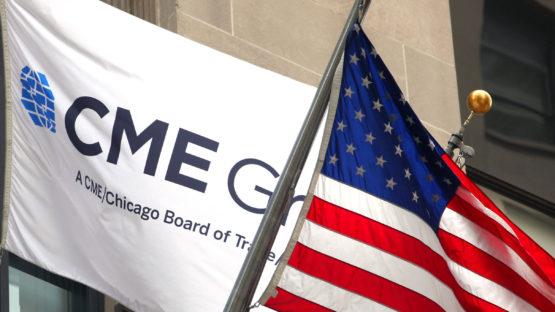Чикагская биржа опционов начала торги фьючерсами биткоинов